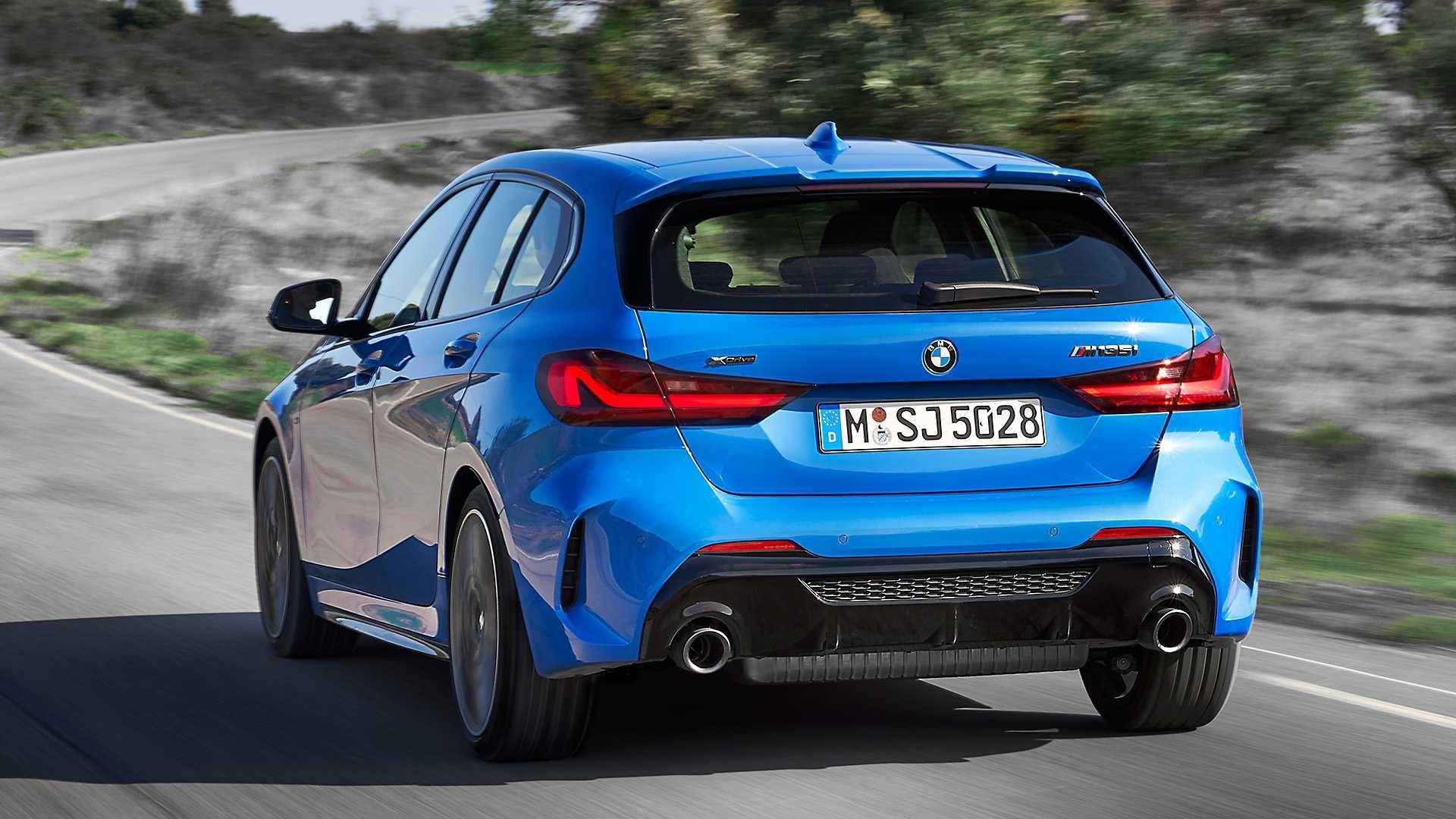 Foto de BMW Serie 1 2020 (11/66)