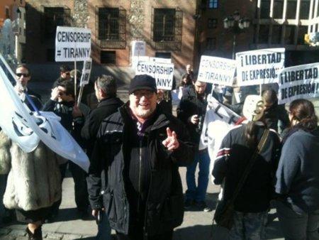 Domingo contra ACTA