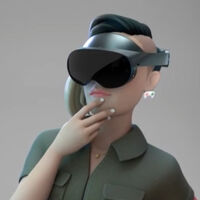 A Facebook se le escapan vídeos de unas nuevas gafas de realidad virtual y todo apunta a que son las Oculus Pro