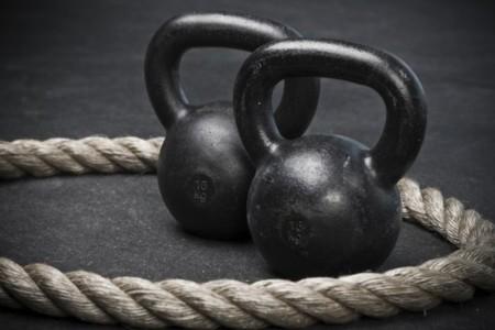 Todo sobre el entrenamiento con kettlebells: ejercicios (y III)