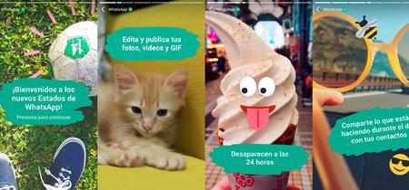 Tus historias de Instagram podrían empezar a salir en WhatsApp, según rumores