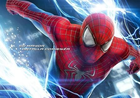 'The Amazing Spider-Man 2: El poder de Electro', la aventura más emocionante del trepamuros