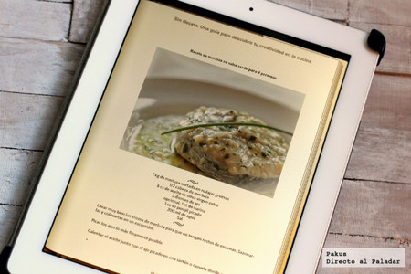 receta de merluza en salsa verde libro sin receta