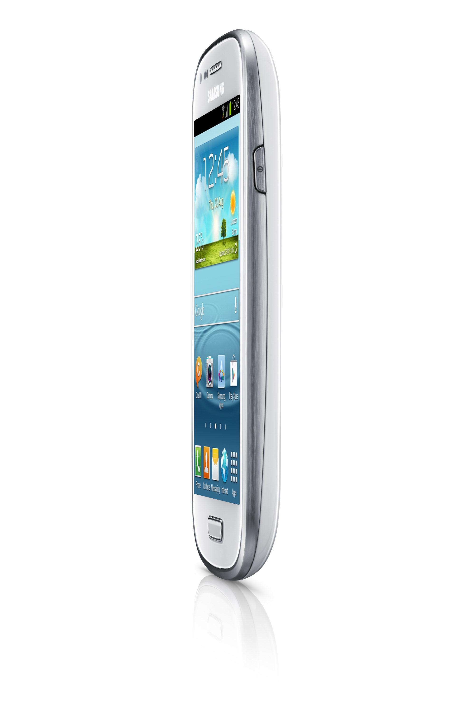 Foto de Samsung Galaxy SIII Mini (6/8)