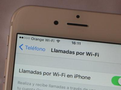 Probamos las llamadas por WiFi de Orange: fácil de configurar, transparente para todos y muy útil