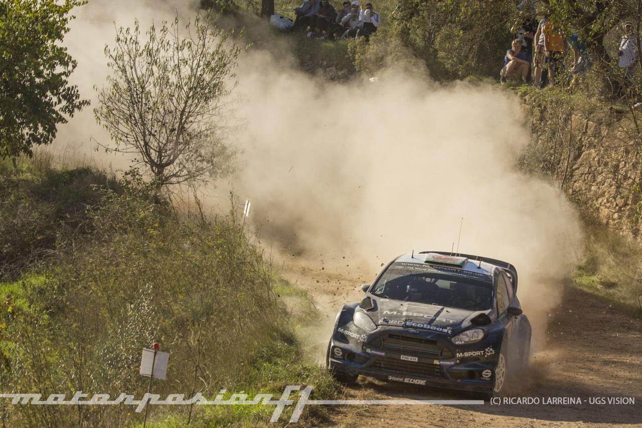 Foto de WRC - Rally de Catalunya 2014 (79/370)