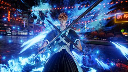 Ichigo, Rukia y Sousuke Aizen de Bleach confirmados en Jump Force. Aquí tienes sus primeras imágenes