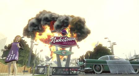 Activision muestra en vídeo el mapa Nuketown 2025 de 'Call of Duty: Black Ops II'