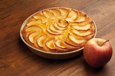 Tarta de manzana y All-Bran® Flakes