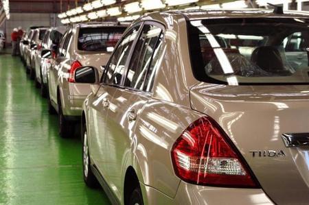 Industria automotriz: cuarto generador de empleos en México
