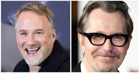 La nueva película de David Fincher será para Netflix: rodará con Gary Oldman la biografía del guionista de 'Ciudadano Kane'