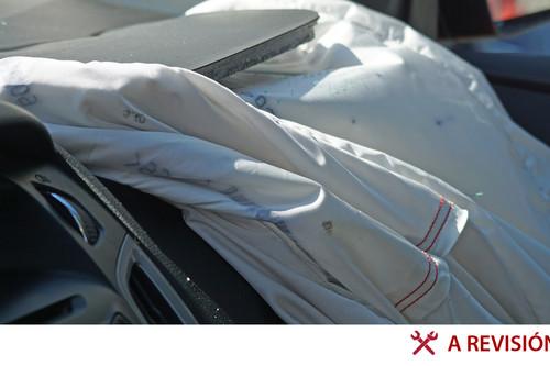 ¡Desmontando mitos! Te explicamos cuándo las bolsas de aire sí pueden hacerte daño