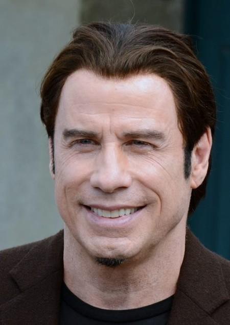 Jon Travolta