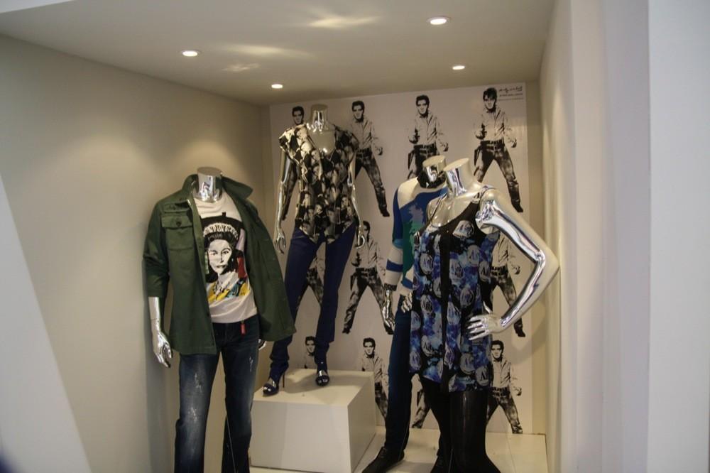 Bread & Butter Invierno 2010: Desigual, Pepe Jeans, BOSS Orange, moda denim