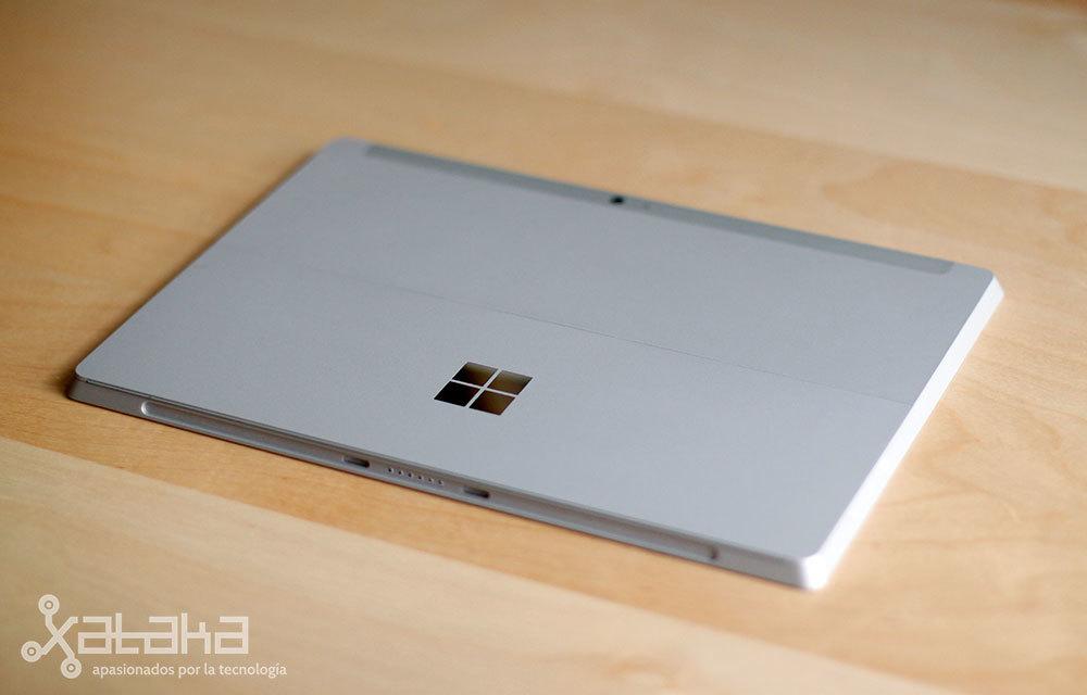 Foto de Microsoft Surface 3 (26/27)