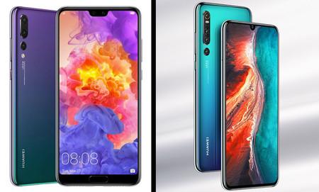 Huawei P20 Pro HuaweiP30 Pro