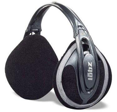 Earmuff, auriculares que mantienen protegidas las orejas