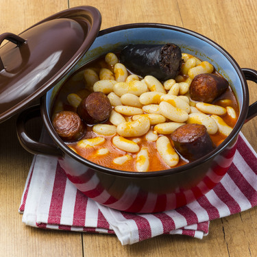 ¿Fabada de Asturias o de Bolivia? Cómo distinguir las auténticas fabes del Principado y por qué merece la pena pagar más por ellas