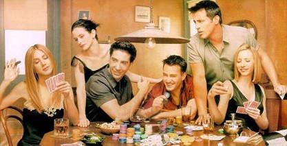 Cuatro vuelve a recurrir a Friends para salvar sus tardes