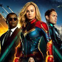 """""""Thanos está jodido"""". Las primeras opiniones de 'Capitana Marvel' ya están aquí y, sí, son muy positivas"""