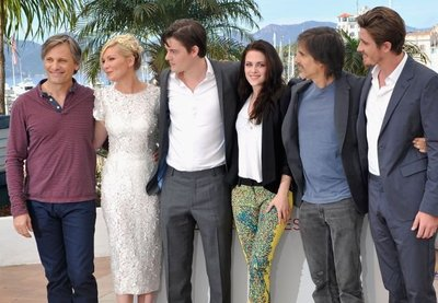 Cannes 2012 | 'On the Road (En la carretera)' se queda en una bonita superficie, 'Holy Motors' es una estimulante rareza