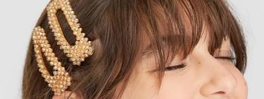 23 accesorios capilares rebajados con los que conseguirás un toque más especial en tus peinados