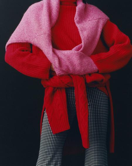 Bershka Knitwear Aw18 7
