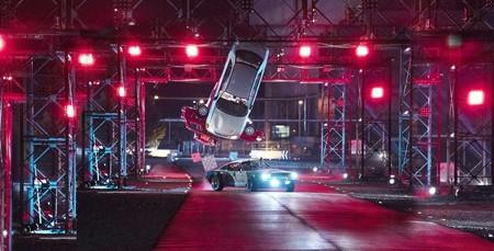 El nuevo programa de coches de Netflix promete ser un 'Fast & Furious' muy loco en la vida real