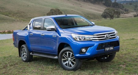 La nueva pick-up de PSA será de origen japonés