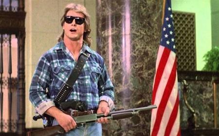 Roddy Piper en