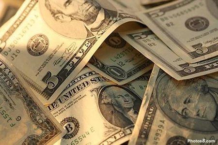"""La semana que el dólar demostró que no es """"un refugio seguro"""""""