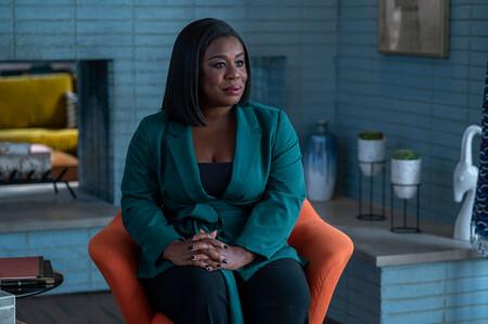 'En terapia': una portentosa Uzo Aduba consolida la soberbia temporada 4 de la serie psicológica de HBO