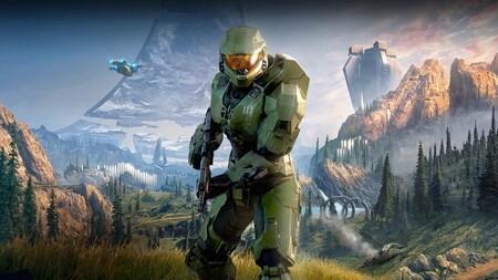 ¡Ya es oficial! Halo Infinite saldrá a la venta en diciembre junto con un espectacular mando y una Xbox Series X especial dedicada a Halo