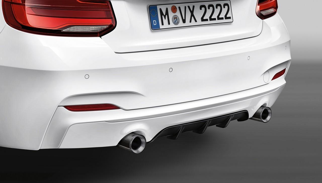 Foto de BMW M240iA M Performance Edition (7/13)