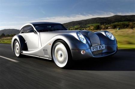 Morgan Motor Company celebra su centenario