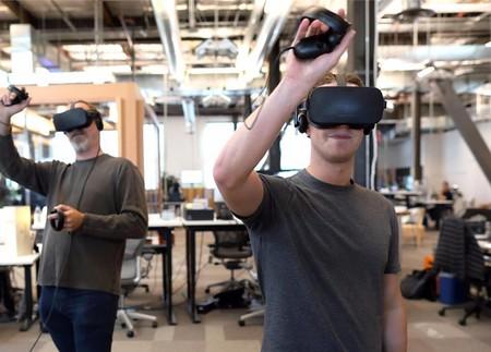 Así fue Oculus Connect: todas las futuras propuestas de Oculus Rift para su realidad virtual