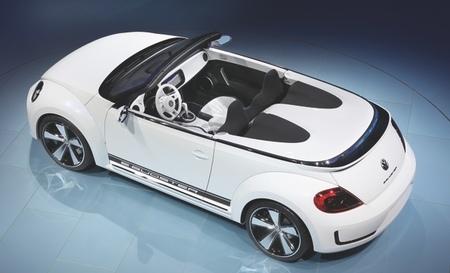 Volkswagen E-Bugster 01