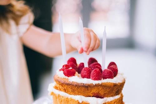 11 tartas de cumpleaños para niños rápidas y fáciles
