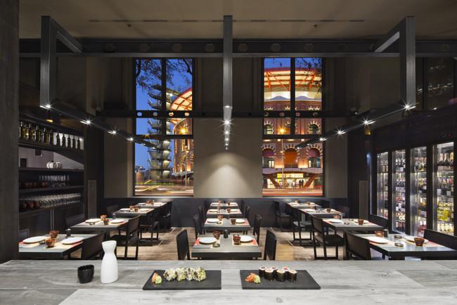Tomamos nota: Tres de los 28 restaurantes escogidos en la guía Yummy 2018 diseñados por el Estudio Josep Cortina