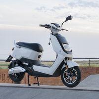 Probamos la Next NX1: un gadget de 2.199 euros con menos de 1 CV que quería ser una moto eléctrica
