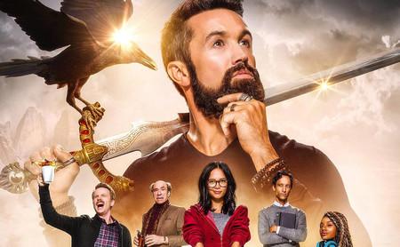 'Mythic Quest: Banquete de cuervos': la primera gran comedia de Apple TV+ es una hilarante visión del mundo de los videojuegos