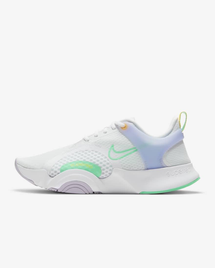 Zapatillas de training - Mujer - Nike SuperRep Go 2