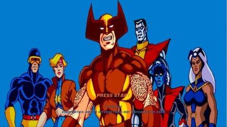 'X-Men Arcade'. Tráiler y lista de logros