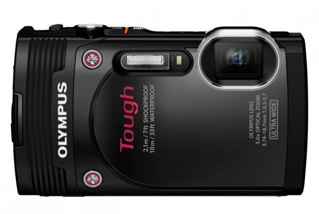 Olympus TG-850, toda la información acerca de la nueva «todoterreno» Tough