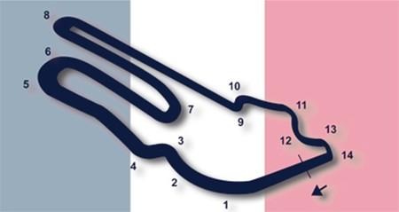 MotoGP Francia 2013: Le Mans no defraudará