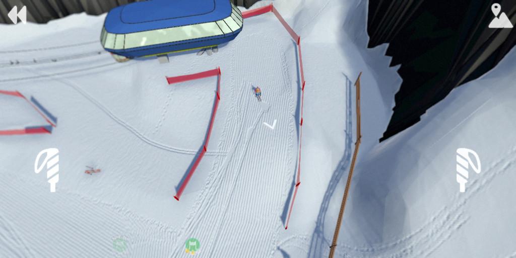 Great Mountain Adventure llegará a Google® Play el 27 de marzo, inconveniente ya es factible apoyarse la beta