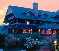 El hotel de la Familia Von Trapp, de Sonrisas y Lágrimas