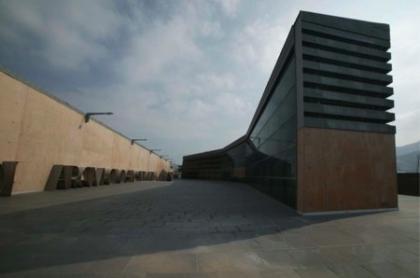 El nuevo Museo de Arqueología Subacuática abre el próximo junio en Cartagena