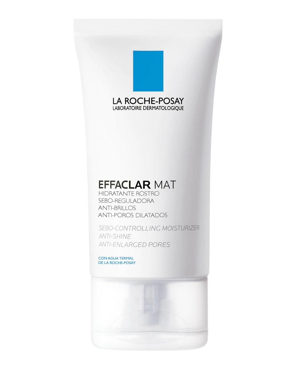 Crema hidratante sebo-reguladora Effaclar Mat de La Roche-Posay