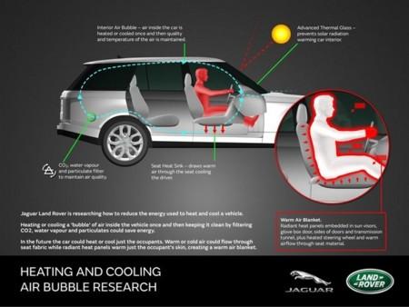 Land Rover Manta Calor